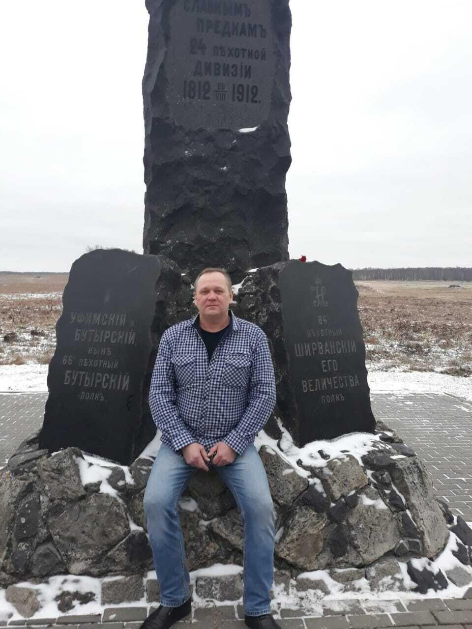Знакомства Москва, фото мужчины Анджей, 50 лет, познакомится для флирта, любви и романтики, cерьезных отношений
