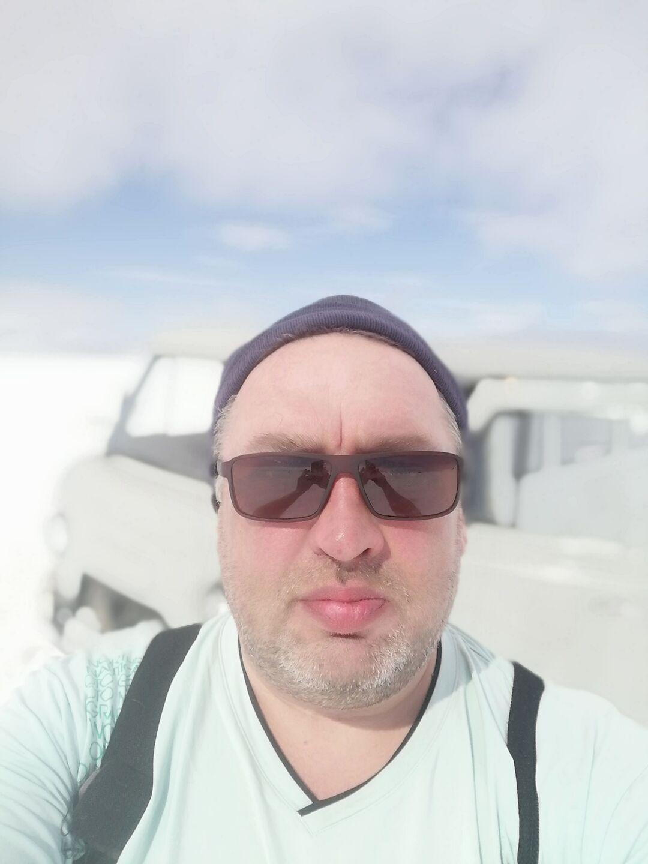 Знакомства Анадырь, фото мужчины Александр, 49 лет, познакомится для флирта, любви и романтики