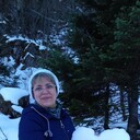 В горах адлера