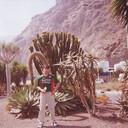 Я на Канарских островах