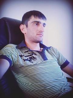 Matevosyan
