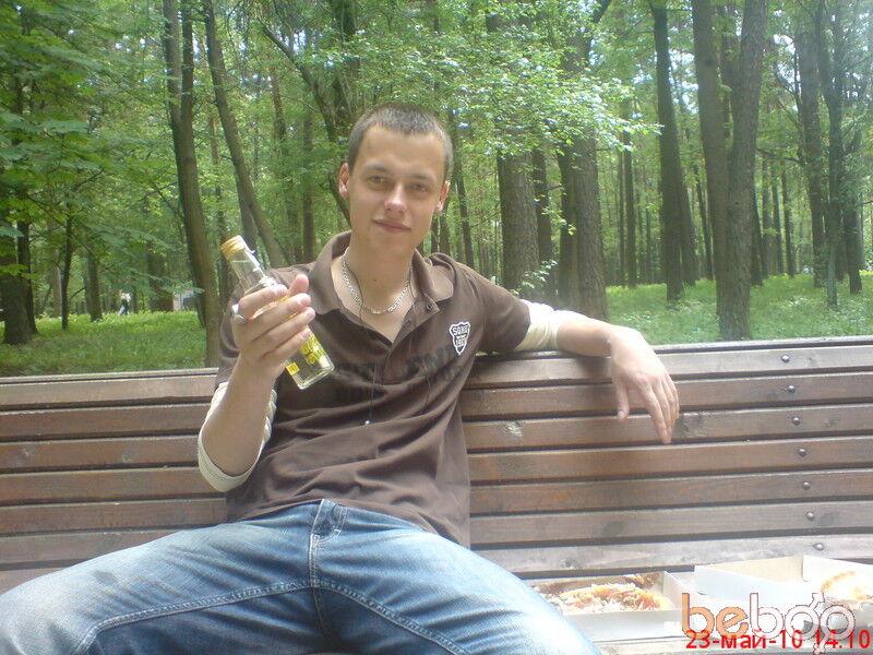 Знакомства Минск, фото мужчины Dexter, 32 года, познакомится для флирта