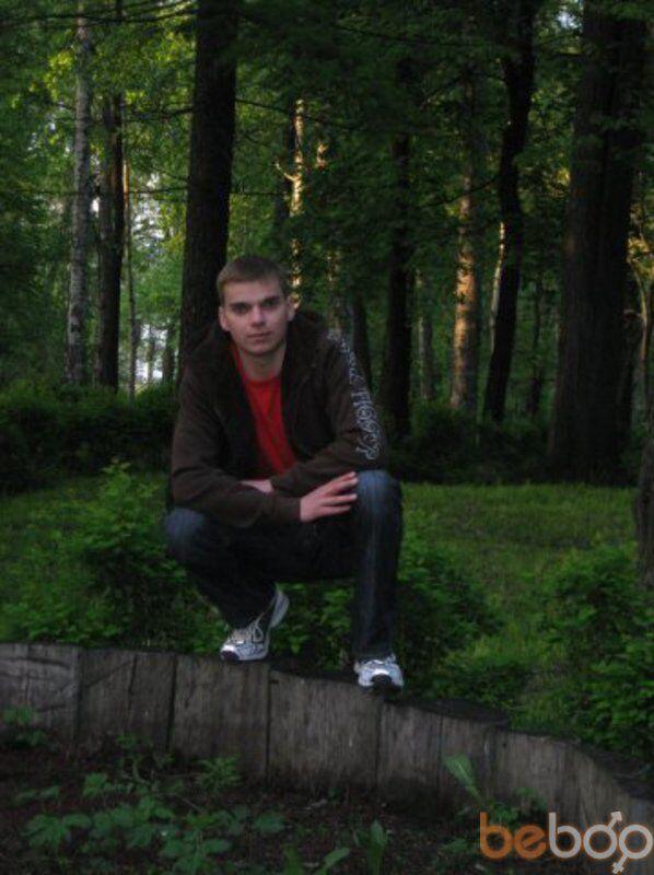 Знакомства Петрозаводск, фото мужчины Max648648, 34 года, познакомится