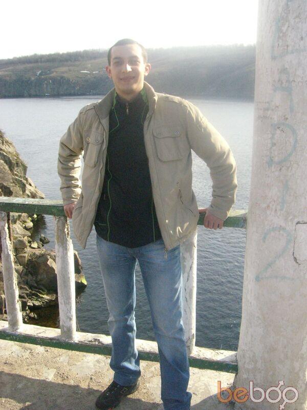 Знакомства Запорожье, фото мужчины Dengrek, 35 лет, познакомится для флирта, переписки