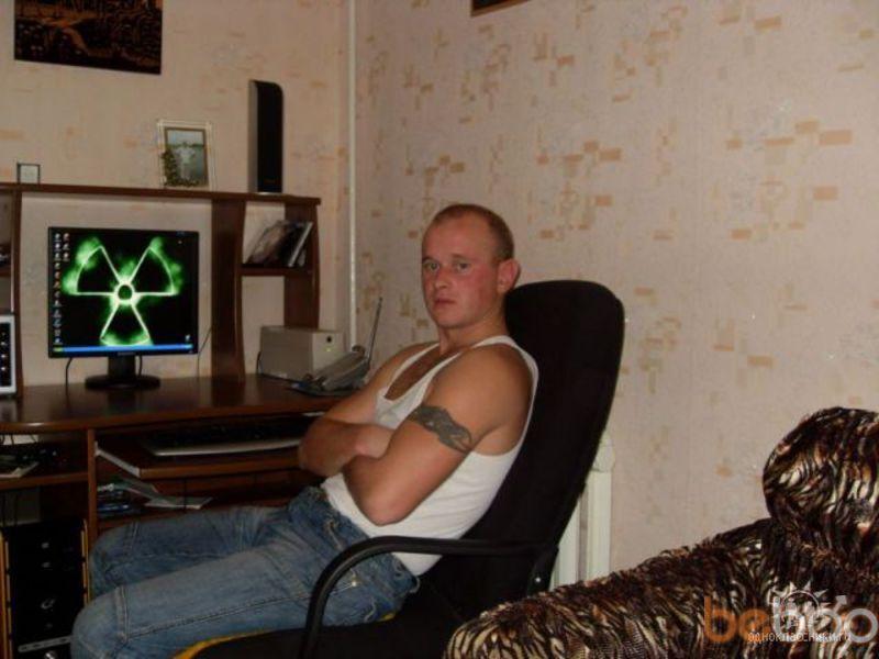 Знакомства Гомель, фото мужчины Savraska, 39 лет, познакомится для любви и романтики, cерьезных отношений