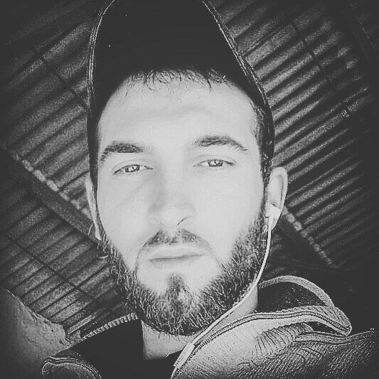 Знакомства Белогорск, фото парня Эреджеп, 23 года, познакомится для флирта, любви и романтики, cерьезных отношений