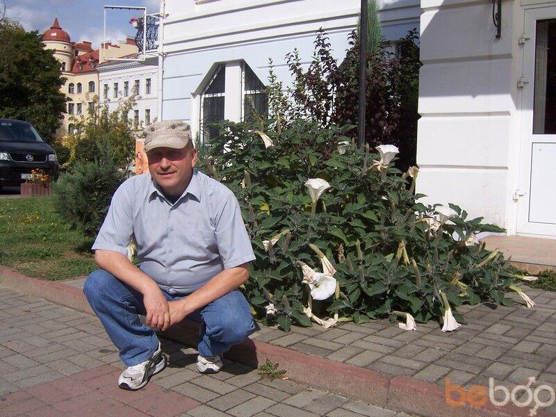 Знакомства Тернополь, фото мужчины Ярек, 57 лет, познакомится для флирта