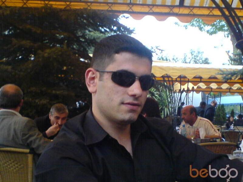 Знакомства Ереван, фото мужчины Karlen, 35 лет, познакомится для флирта