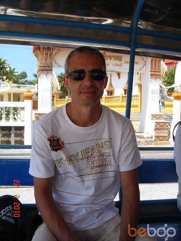 Знакомства Кишинев, фото мужчины Серый, 52 года, познакомится