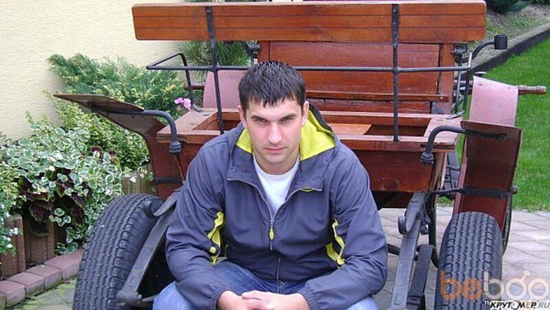 Знакомства Владимир, фото мужчины Юрец, 41 год, познакомится
