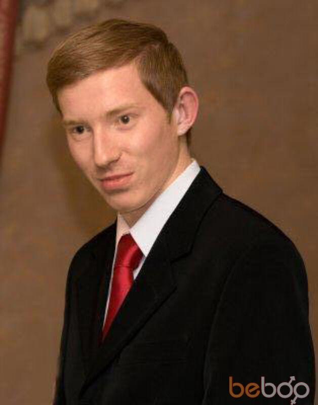 Знакомства Санкт-Петербург, фото мужчины Sempai, 36 лет, познакомится для флирта, переписки
