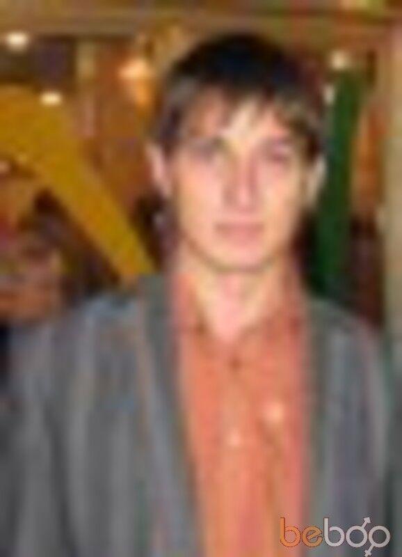 Знакомства Москва, фото мужчины Logan174, 41 год, познакомится