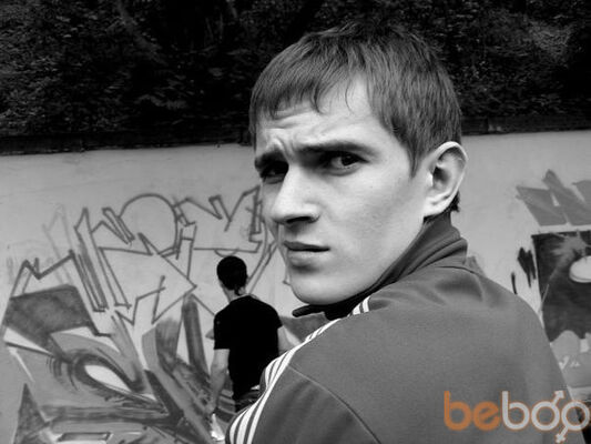 Фото мужчины дьоня, Тернополь, Украина, 31