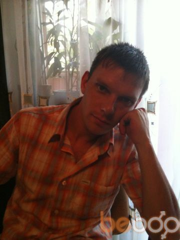 Фото мужчины kuznecalex, Москва, Россия, 34