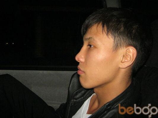 Фото мужчины Shakh, Абай, Казахстан, 29