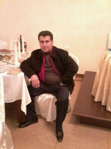 Фото мужчины Garegin, Горис, Армения, 47