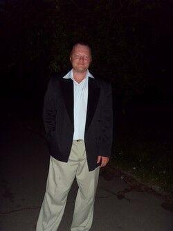 Фото мужчины Лев, Петрозаводск, Россия, 41