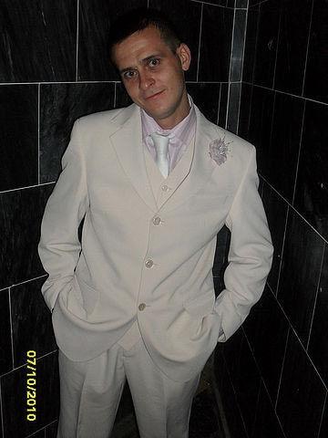 Фото мужчины Эдуард, Отрадный, Россия, 34