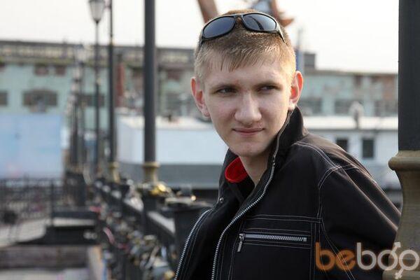 Фото мужчины Nikolasha, Владивосток, Россия, 26