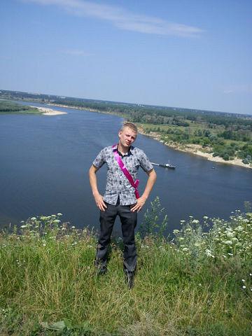 Фото мужчины Денис, Павлово, Россия, 28