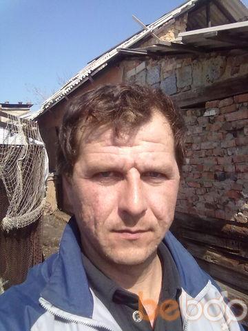 Фото мужчины митя, Усть-Каменогорск, Казахстан, 40