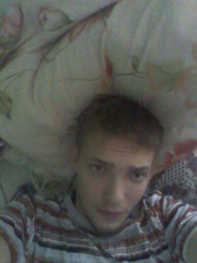 Фото мужчины Кирилл, Томск, Россия, 21