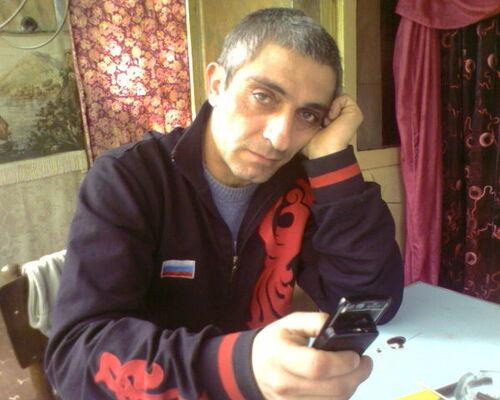 Фото мужчины Armen, Краснодар, Россия, 47