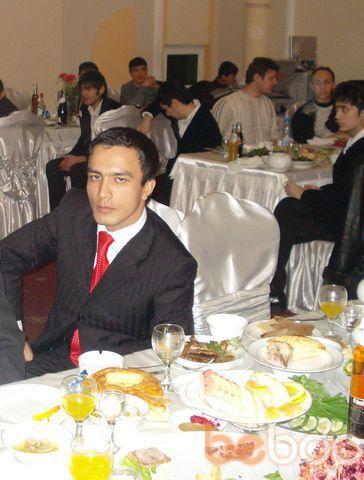 Фото мужчины Lion, Ташкент, Узбекистан, 34