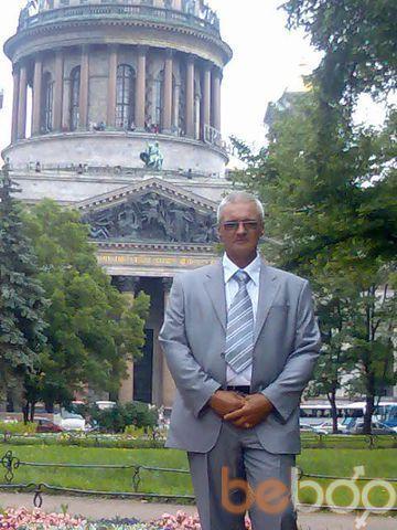 Фото мужчины Владимир, Санкт-Петербург, Россия, 55