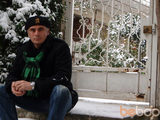 Фото мужчины privet, Larisa, Греция, 46