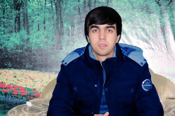 Фото мужчины Насим, Душанбе, Таджикистан, 22
