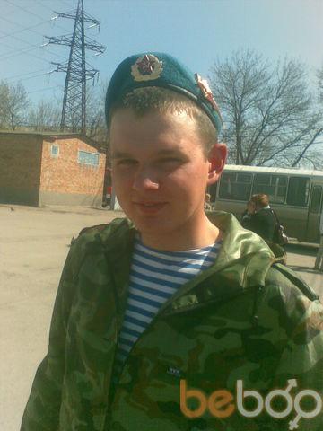 Фото мужчины ALEXVDV331, Ростов-на-Дону, Россия, 26