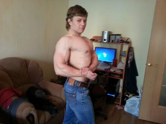 Фото мужчины Игорек, Магнитогорск, Россия, 21