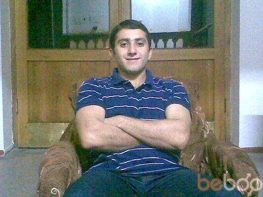 Фото мужчины Areg, Ереван, Армения, 26