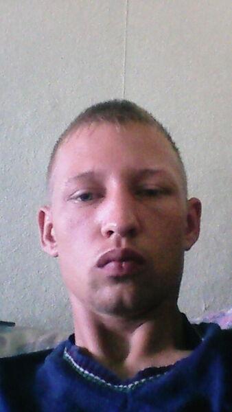 Фото мужчины Андрей, Новосибирск, Россия, 25