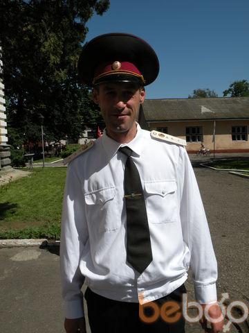 Фото мужчины Андрей, Мукачево, Украина, 41