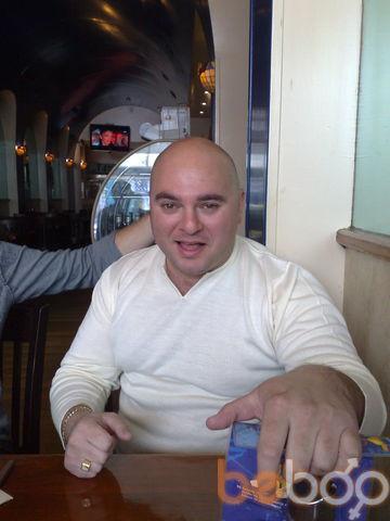 Фото мужчины miller, Tel Aviv-Yafo, Израиль, 39