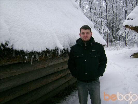 Фото мужчины set_default, Ивано-Франковск, Украина, 36