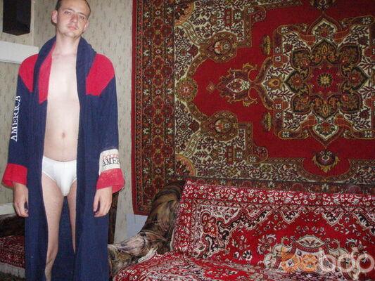 Фото мужчины SashaSS, Хабаровск, Россия, 27