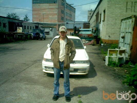 Фото мужчины kiruxa27, Хабаровск, Россия, 33