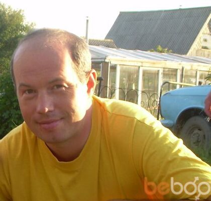 Фото мужчины Assa, Ижевск, Россия, 41