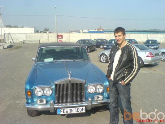 Фото мужчины serjio27, Брест, Беларусь, 33
