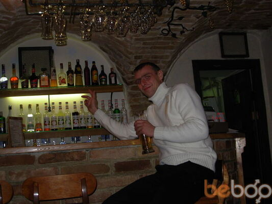 Фото мужчины igoresha, Могилёв, Беларусь, 36