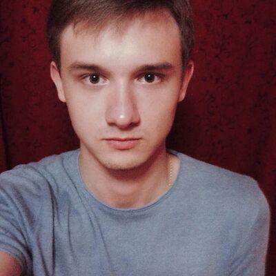 Фото мужчины Саша, Тула, Россия, 23