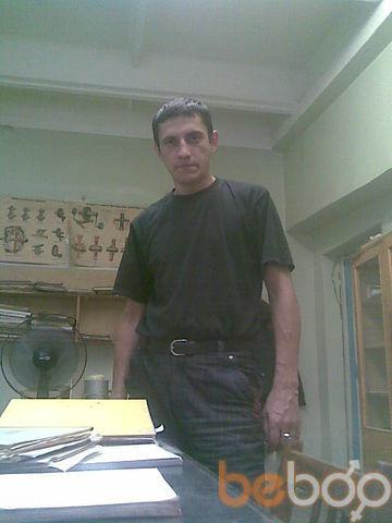 Фото мужчины slawa76, Рудный, Казахстан, 41