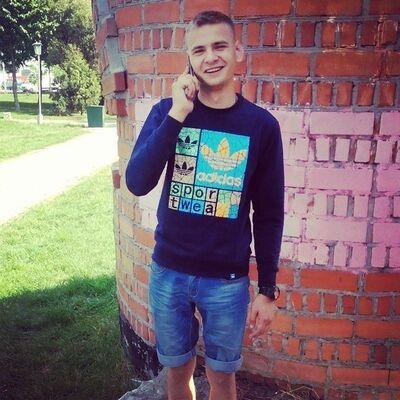 Фото мужчины Александр, Барановичи, Беларусь, 23