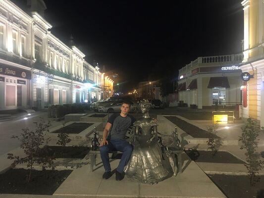 Фото мужчины Влад, Омск, Россия, 23