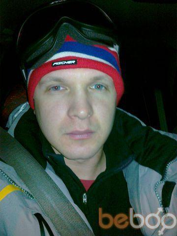 Фото мужчины goodvin, Красноярск, Россия, 36