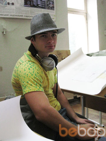 Фото мужчины Orion, Киев, Украина, 29