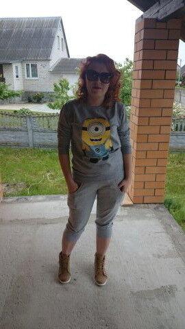 Фото девушки оля, Кобрин, Беларусь, 32